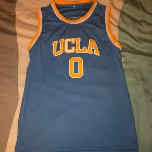 UCLA Russell Westbrook Jersey
